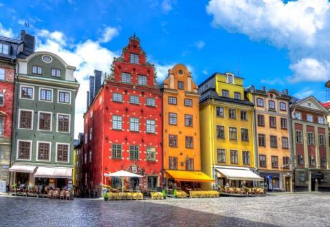 sweden scandinavian nordic welfare socialism