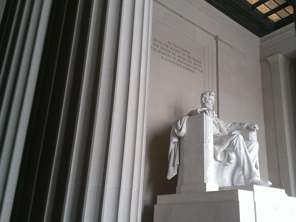 Demolindo o mito de Lincoln, mais uma vez 8
