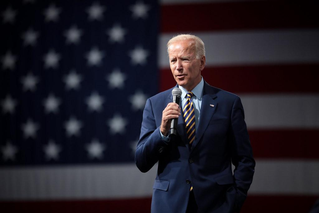 Biden Is Trying to Seize Control of Local Land-Use Regulations