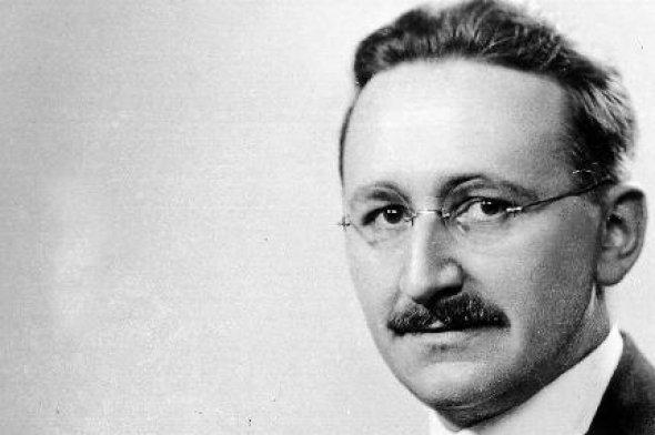 F.A. Hayek: A Biography | Mises Institute