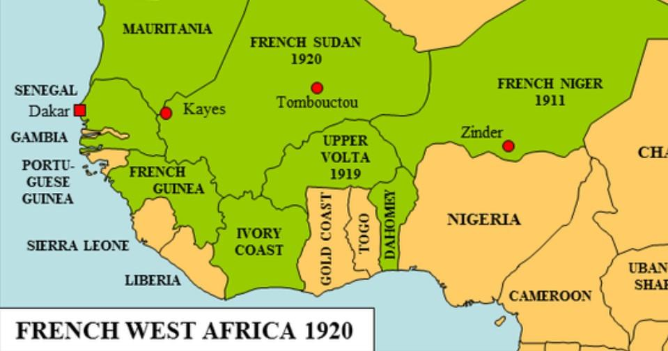 Why the US Supports Secession for Africans, but Not for Americans