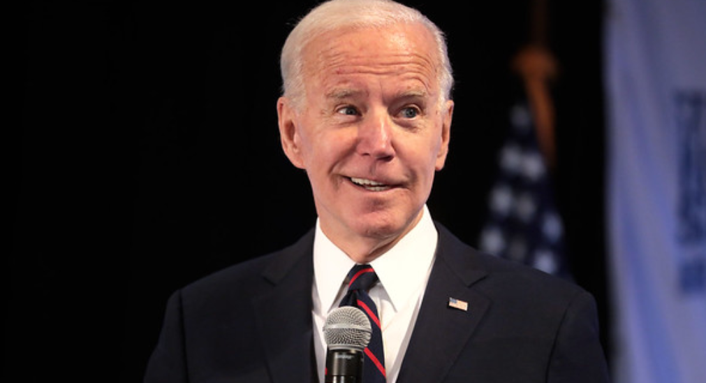 """Build Back Better"": Why Are Both Biden and Boris Now Using This Phrase?"