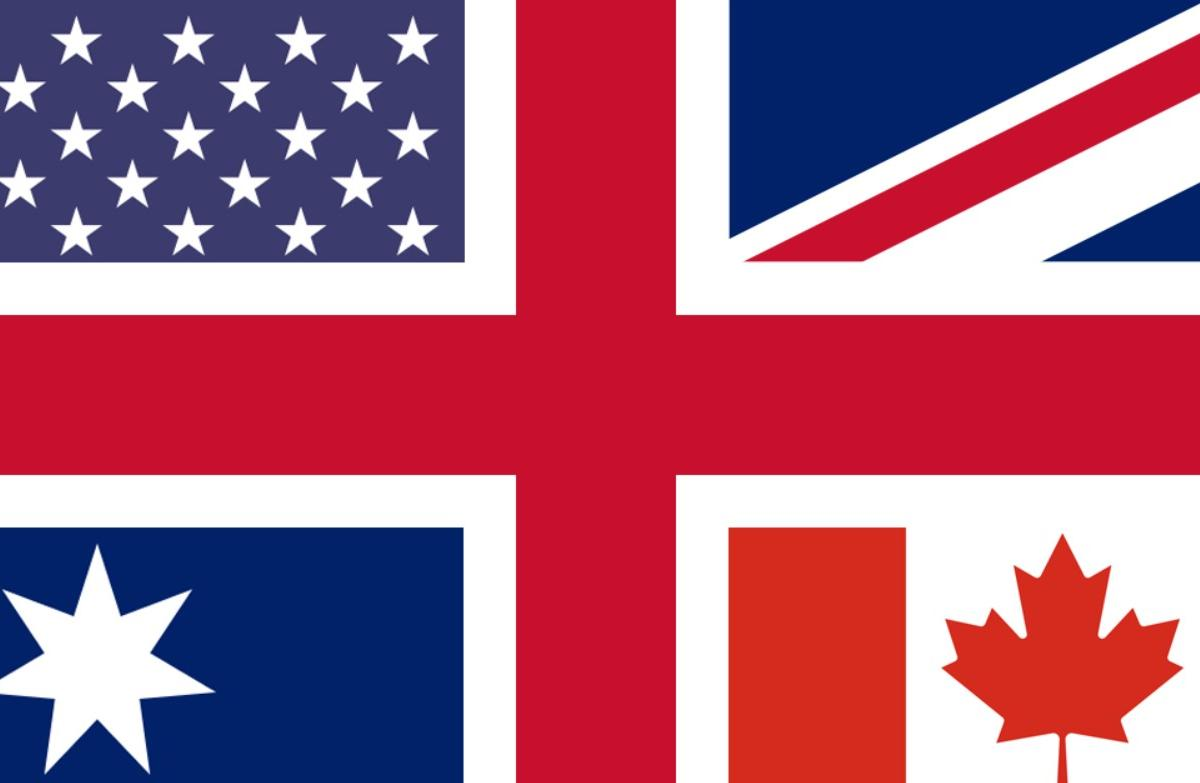 It's Time for Unilateral Free Trade with Canada, Australia, New Zealand, and the UK