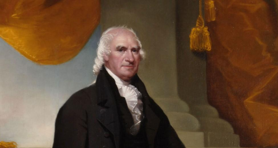 The Twilight of the Antifederalists