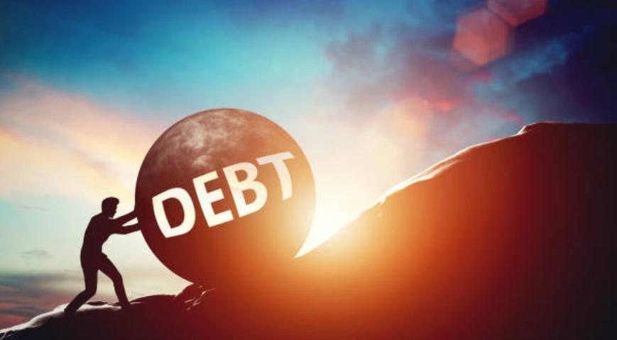 Big Debt Plus Rising Interest Rates = Big Danger