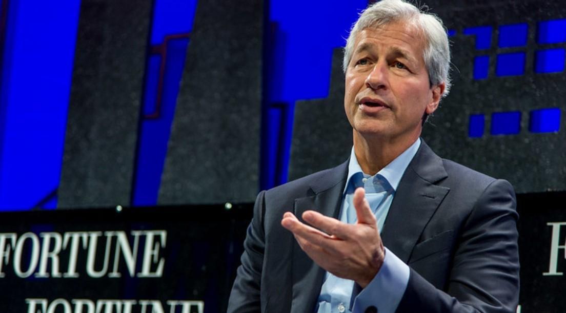 Billionaire Plutocrat Jamie Dimon Wants to Ditch the Debt Ceiling