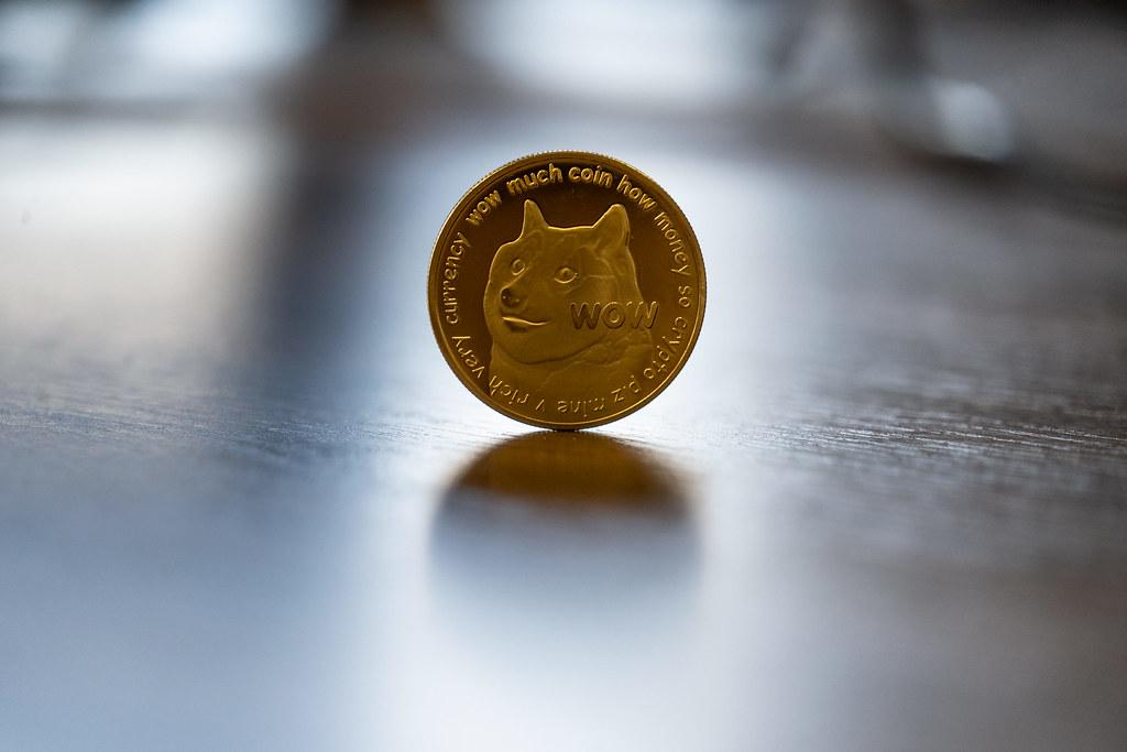No, Dogecoin Does Not Compete with Bitcoin