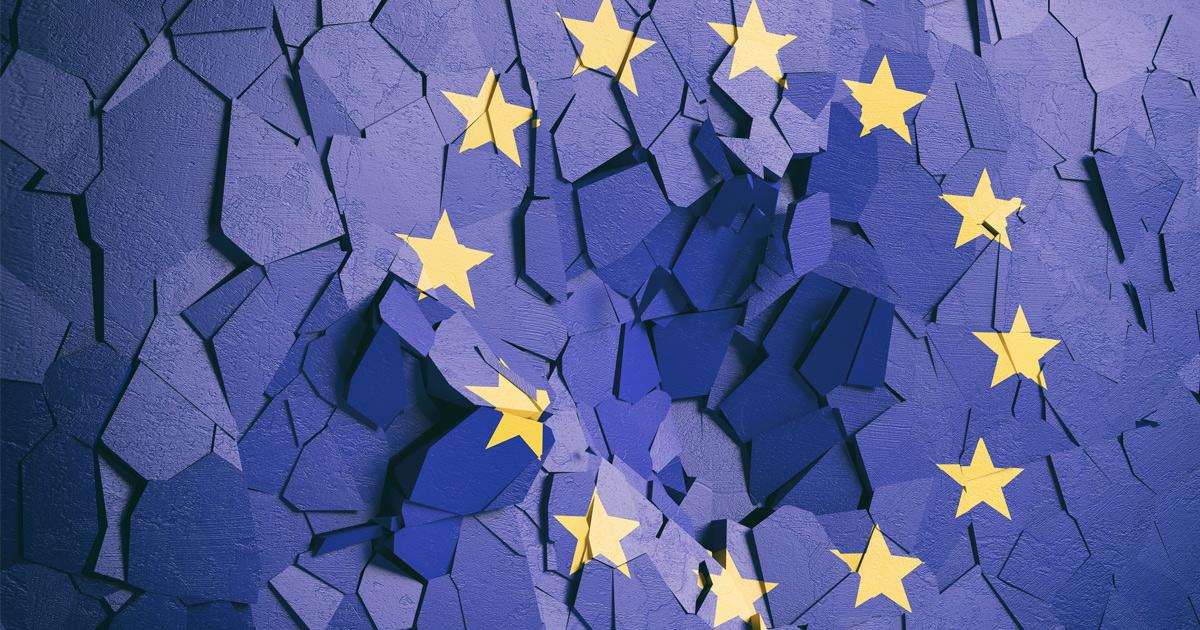 Economic Collapse Has Turned Many Europeans against the EU