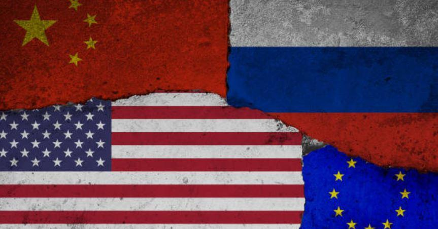 The Biggest Threat to US Hegemony: China, Russia, or Debt?