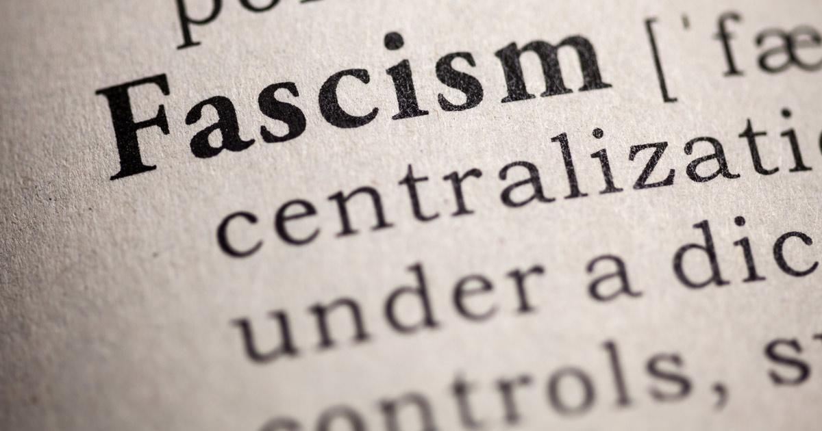 Mises era fascista?  Obviamente não. 2