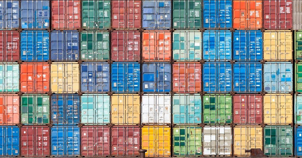What the Shipping Container Shortage Reveals about US-China Trade