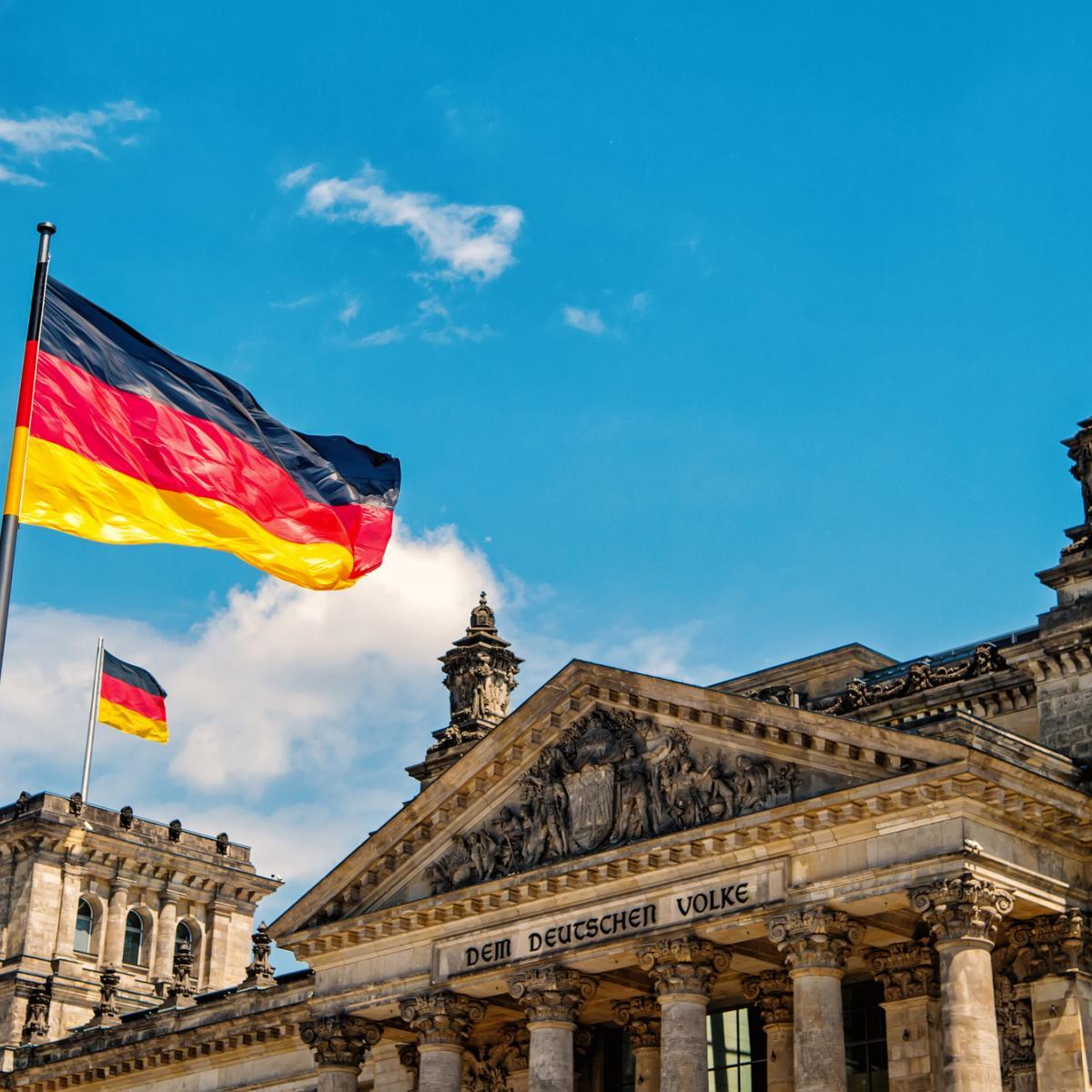 O que a Alemanha deve fazer para uma rápida recuperação 2
