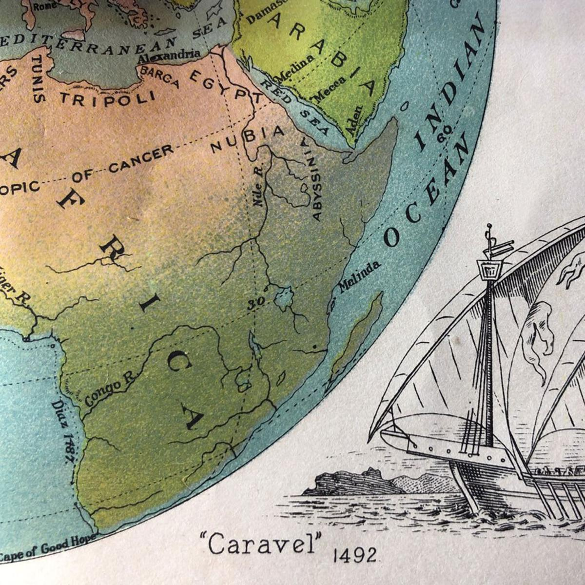 Colonialism Doesn't Explain the Developing World's Problems
