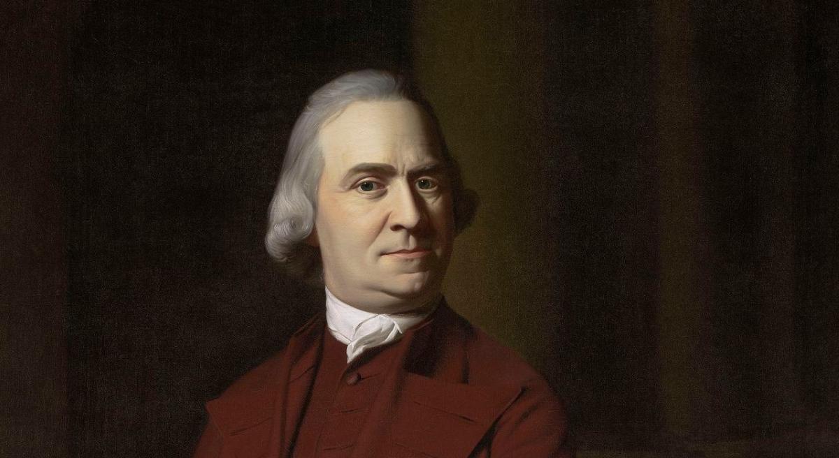 Ratification: The Struggle For Massachusetts