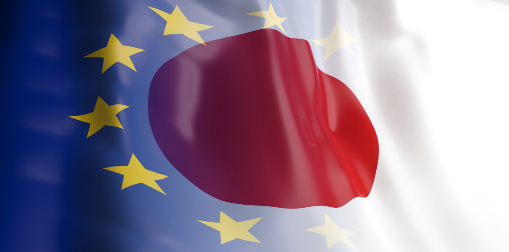 The Japanization of the European Union