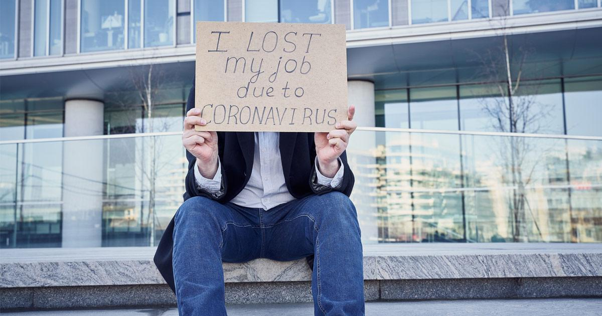 A recuperação global sem empregos    Mises Wire 2