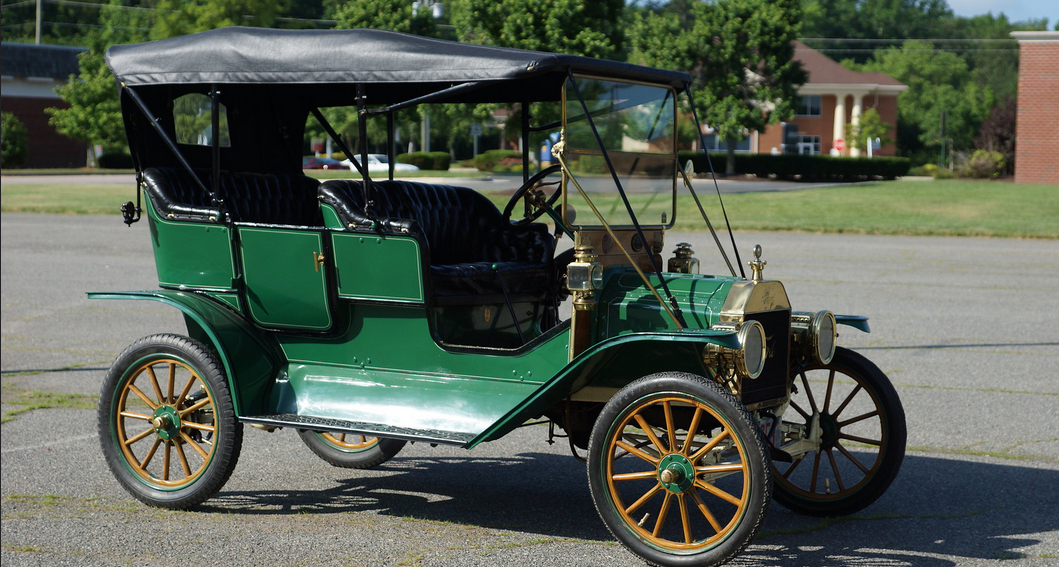 Henry Ford Did More for Workers than Unions Did