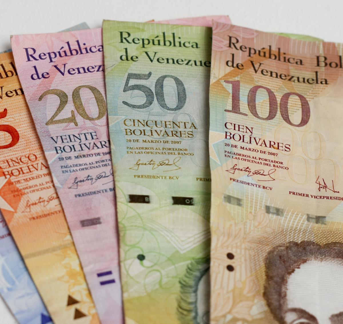 Bizarre System Of Exchange Rates