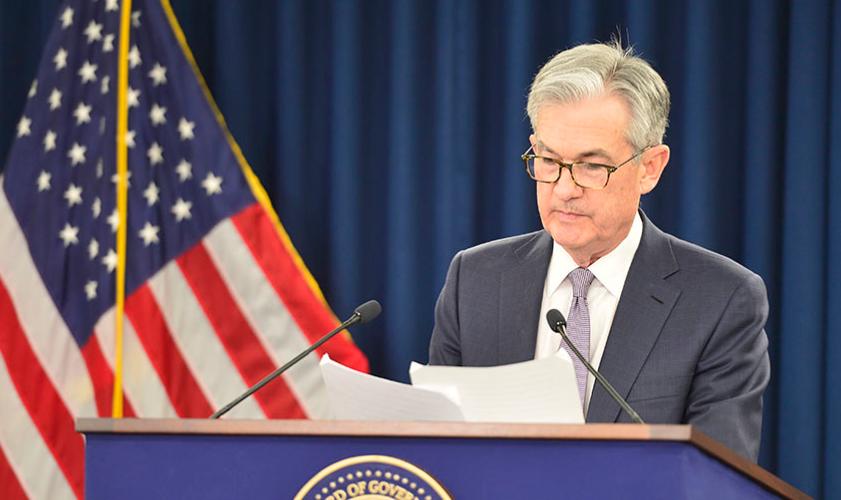 O Fed está planejando outro período ultralongo de taxas ultrabaixas 15