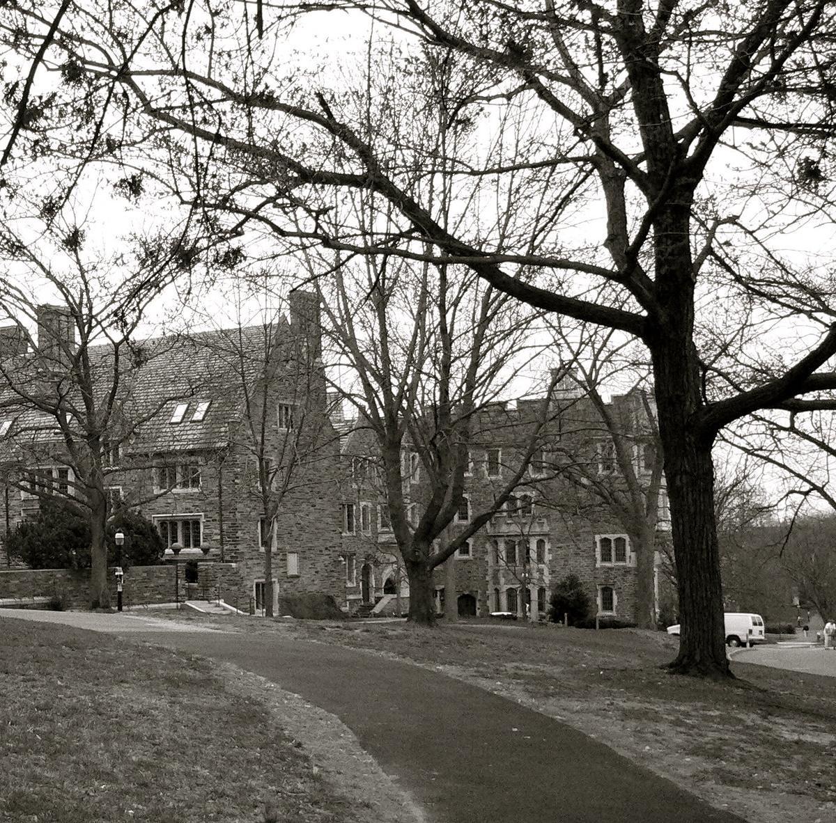 Outras razões para remover o nome de Wilson em Princeton 2