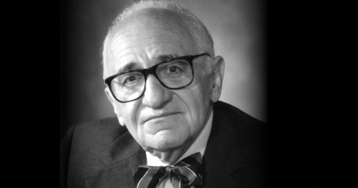 Murray Rothbard as a Philosopher