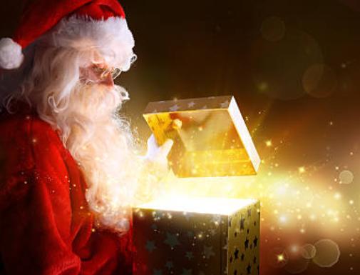 Mises explica o princípio do Papai Noel 2