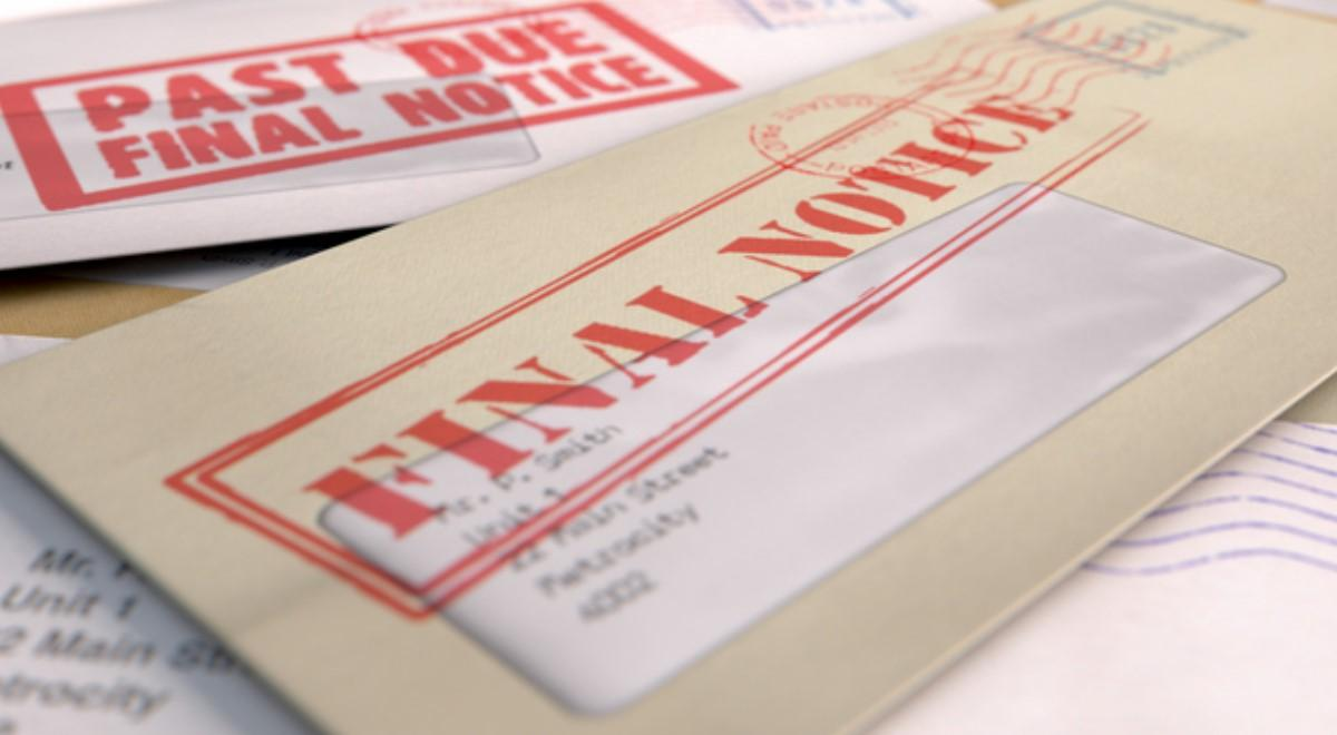 In Defense of Debt Collection