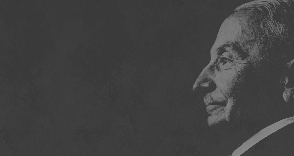 The Economic Foundations of Freedom