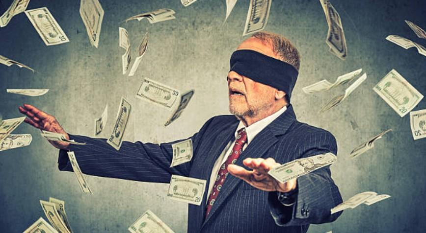 Four Myths about Money That Ought to Die Forever