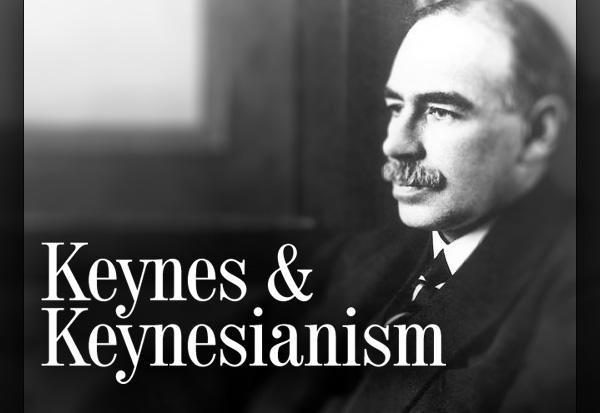Modern Myths of Keynesian Economics | Mises Institute