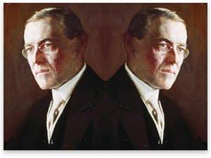 "Woodrow Wilson's ""Second Personality"""