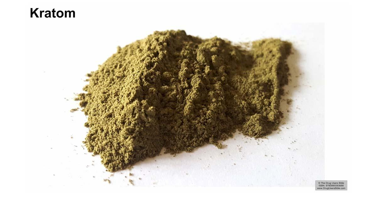 Why Legal Kratom May Face a Battle with Drug Companies