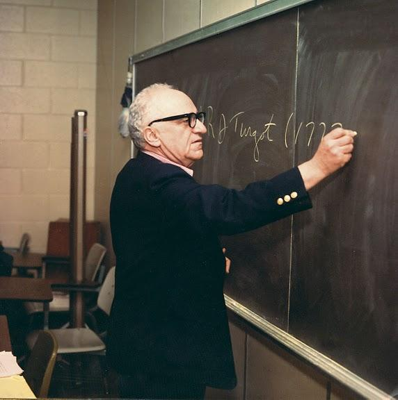 What Made Rothbard Great