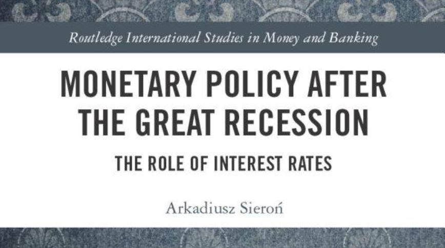 Review: Monetary Policy after the Great Recession: The Role of Interest Rates