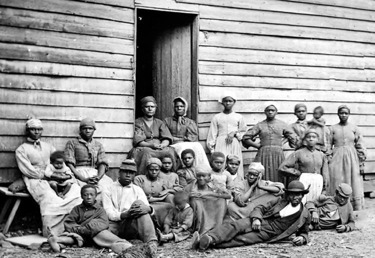 "Slavery: The ""Broken Window"" of American Economic History"