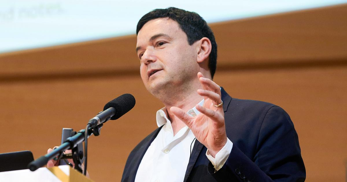 Debunking Piketty and the Left's Celebrity Economists