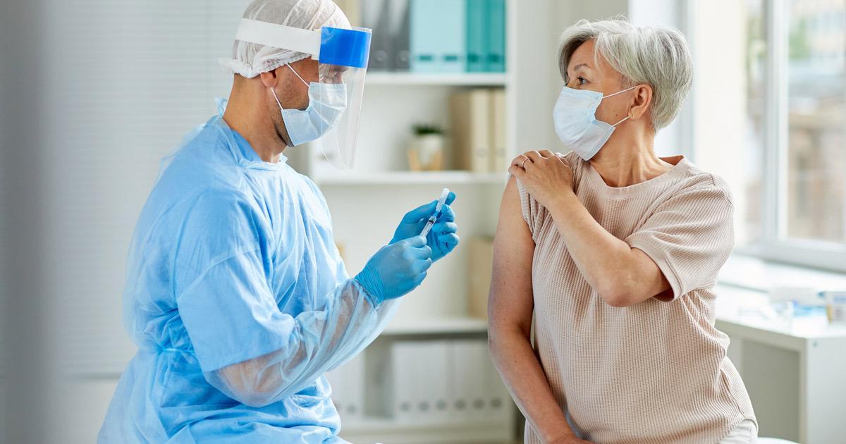 Quanto a vacina Pfizer realmente reduz o risco de hospitalização? 2