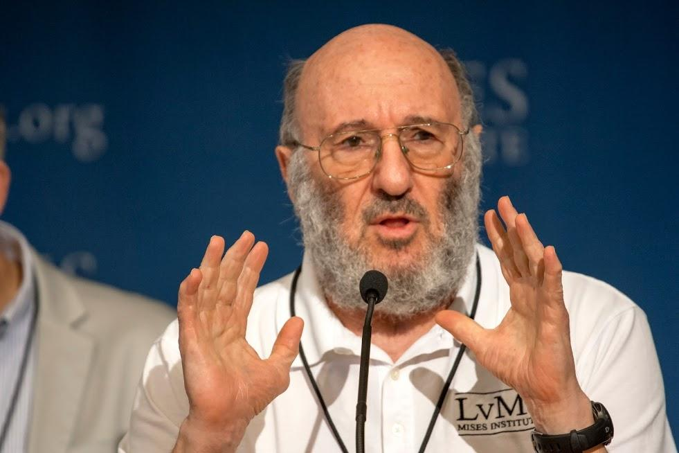 Walter block bitcoins aiding/abetting or encouraging a minor to become deprived of wind