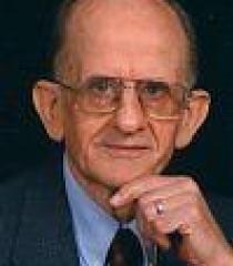 Ernest Pasour