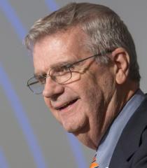 Roger W. Garrison