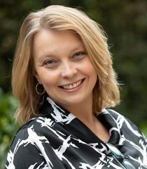 Kristy Holmes Development Director